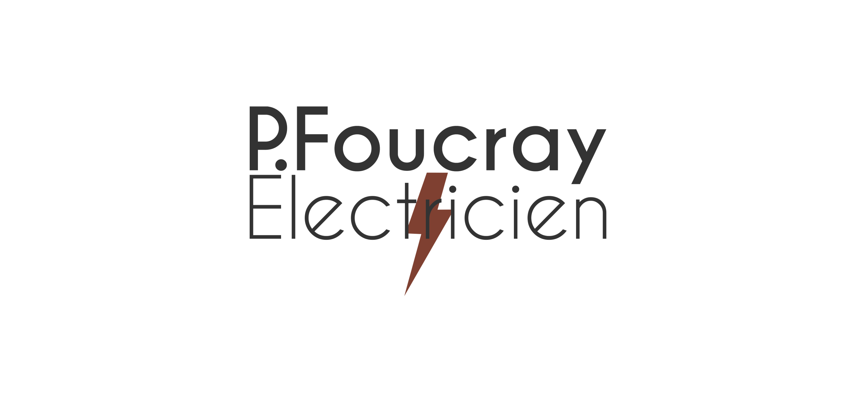 P.foucray Electricien